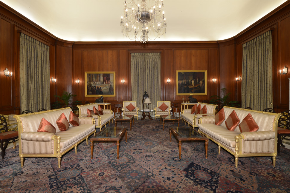 North Drawing Room