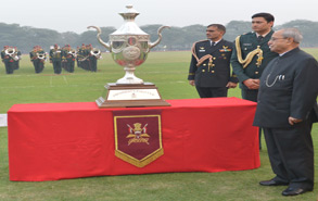 President's Polo Cup