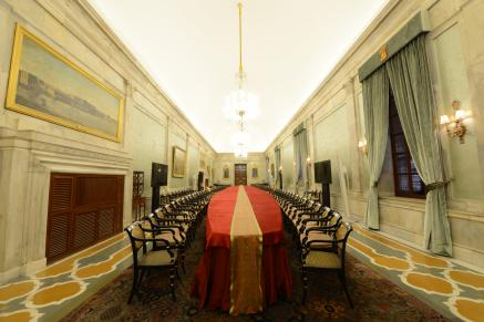 Long Drawing Room