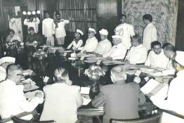 Governors' Conference at Rashtrapati Bhavan